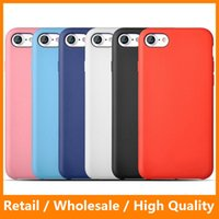 Wholesale Original PU Leather Case for iPhone Plus with Apple Logo iPhone Plus Case