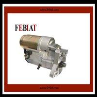 Wholesale FEBIAT GROUP starter for MAZDA RF0118400A RFL118400