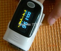 Wholesale Fingertip Pulse Oximeter Oxymeter SPO2 Oxygen Monitor OLED Display monitor car monitor lcd display monitor lcd display