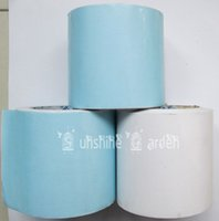 Wholesale AAA Greenhouse Film Repair Tape Patch cmx Meters Poly Tape UV Resistant Blue Color
