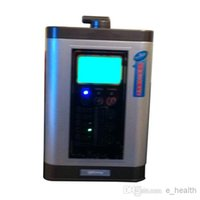 best alkaline water ionizer - DHL Best Buys Alkaline Ionizer Water Magnetic Conditioner Water Filters with LCD Screen JM B