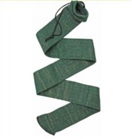 Wholesale Camouflage GUN SOCK quot RIFLE SHOTGUN BAG CASE SILICONE TREATED HUNTING PROTECTION socks womens socks walk