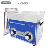 Wholesale Limplus liter mechanical pcb ultrasonic cleaner with timer and heater