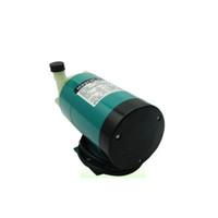 acids food grade - High Head MP RZM Interface Thread mm Acid Magnetic Drived Pump Food Grade Water Pump