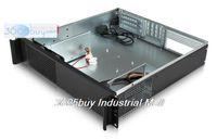 big industrial fans - 2u computer case industrial computer case mm u server short box pc large panel big power supply