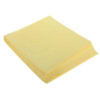 Wholesale 100pcs Sheets A4 Size Heat DIY Transfer Paper For DIY PCB Electronic Prototype Make