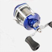 Wholesale new fishing reel TD30 droplets round round drum beginner lures fishing vessel high price of fish bait cast reel Wheel