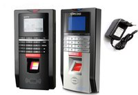 alarm fingerprint - ID Door Access Control Password Fingerprint Time Attendance Anti dismantlement Unlock Alarm support English Arabic French Thai