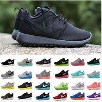 band walks - Roshe Run Shoes Fashion Men Women Roshe Running London Olympic Walking Sporting Shoes Sneakers