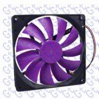 Wholesale 2pcs set GDT DC Brushless Cooling v p mm Cooler Fan Fans amp Cooling Cheap Fans amp Cooling