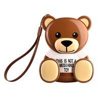 bear bank - HOT cartoon bear positive energy charging treasure Cell Phone Power Banks mAh