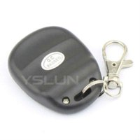 Wholesale DC V Channel Way Car Wireless Remote Control Motorcycle Transmitter MHz Two buttons Meters
