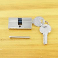 Wholesale C03NB Keyed Lock Cylinder Key Key mm Lock Cylinder Keys Bushed Nickel