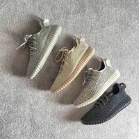 Wholesale With Original Box Kanye West Men Women Outdoor Sport Shoes Sneakers Athletic Shoes Y Boost Dropshipping Accepted