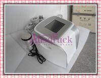 Wholesale Professional in1 Ultrasonic Cavitation Vacuum Slimming Photon LED Skin Rejuvenation BIPOLAR TRIPOLAR RF slimming cavitation