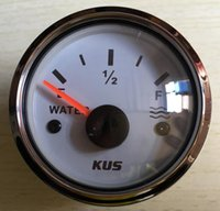 auto water level - brand new water level gauges v v with backlight fit for boat auto or motor home white color