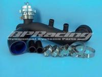 Wholesale Intake Turbo Charge Pipe Cooling Kit mm BOV For BMW N54 E88 E90 E92 i i