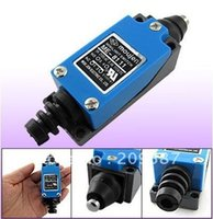 ac reset switch - ME Self reset Pin Plunger Type AC Limit Switch
