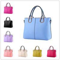 atmosphere flower - Brand new high end fashion atmosphere stereotypes zipper embossed women shoulder bag Messenger BAG139
