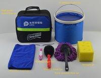 Wholesale Car washing car cleaning kit