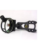 archery peep sight - Archery Pin Bow Sight Arrow Rest Stabilizer Braided Bow Sling Peep Sight For Compound Bow Kits