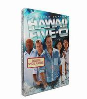 Wholesale Hawaii Five O The Sixth Season New Sealed US Version