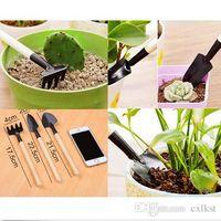 Wholesale Gardening Plant Garden Tools Shovel Rake Small Shovel Rake Spade Brand New Good Quality Hot Sales
