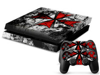 Cheap PS4 Sticker Best Protective Skin
