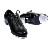 ballroom dance boots - Latin leather tenis boots shoes women square ballroom Bonded Leather Men Tap Dance Shoes High Quality Square soft shoes men