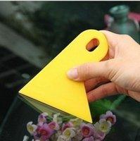 Wholesale xCar scraper film tools small tools trigonometric scraper small scraper diy decoration tools