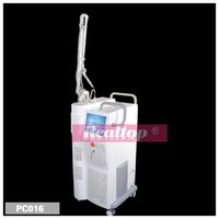 Wholesale Cheap laser stretch mark removal machine fractional Co2 laser skin treatment machine vaginal tightening laser machine