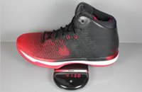 badminton shopping - Air XXXI Retro XXXI SZ USA Olympic Red Black quot Rio quot And quot Olympic quot Russell Westbrook With Box Free Shopping Shoes Size US