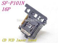 Wholesale SF P101N SF N PIN SF P101 PIN Optical pickup SFP101N SFP for CD VCD player laser lens pickup products