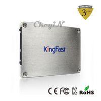 Wholesale Kingfast F9 quot SATAIII SSD GB Hard Drive SSD Internal SATA HD SSD Computer Components Silver KSD256B