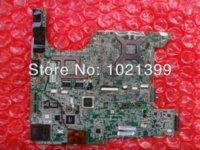 Wholesale 449902 Genuine Laptop motherboard for hp DV6000 AMD Non Integrated PM fully tested days warranty