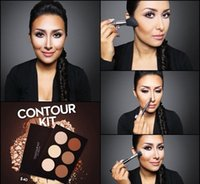 aa face - 2016 New Makeup Face Aa sta sia CONTOUR KIT Bronzers Highlighters DHL