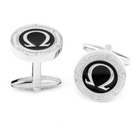animations french - Mens Jewelry Cuff Links European and American animation Alice Madness returns horseshoe Cufflinks upscale French shirt cuff buckle G XK