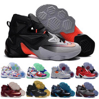 basketball basket size - Sale Lebron Basketball Shoes Mens Sneakers Sports Man Lebron XIII LBJ Elite Premium Basket Shoes Size