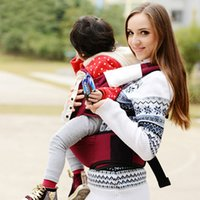 beco butterfly - Retail new Butterfly Beco Baby Carrier Classic Popular Beco infant backpack Baby Carrier Sling