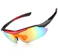 Wholesale PC sun goggles glasses bike riding glasses color suit special offer not polarized outdoor sports standard