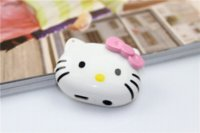 Wholesale Mini Clip kitty Mp3 Player With TF Card Slot Electronic Products Fashion High Quality sports plastic mini MP3