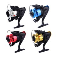 Wholesale New BB Fishing Reel Spool Vessel Fish Spinning Wheel Line Gear Cast High Speed