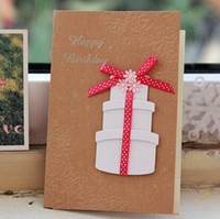 Cheap Vintage kraft paper cards Best pattern cards