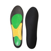 Wholesale The New Basketball Sport Insoles Men and Women Insoles Great Health Eva Slow Rebound Damping Deodorant Breathable Soft Shoes