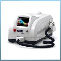 Wholesale Professional SHR IPL hair removal machine Portable hair removal machine