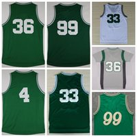 baskets christmas - 2016 Basketball Shirts Uniforms Green White Christmas Sports Jerseys Basket ball Dream Team With Player Name Team Logo