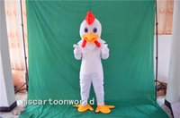 apparel naughty - 2016 hot selling High quality Naughty chicken Mascot Costume Halloween Christmas Birthday party Adult Size Apparel