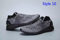 best track running shoes - Ultra Boost Running Shoes Brand Sneakers Best Mens Basketball Shoes Sports Shoes High Quality Track Shoes Hot SALE Cheapest Sports Shoes