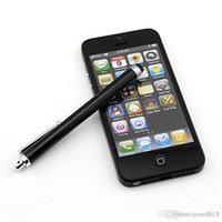 kindle touch - Newest Products Micro Fibre Stylus Pen Touch Pen For ipad iphone Samsung Galaxy Goole Nexus Kindle Tablet