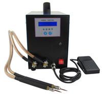 Wholesale 220V KVA Handheld Spot Welder Battery Pack High power Welding Machine